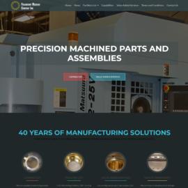 Paramount Machine Co.